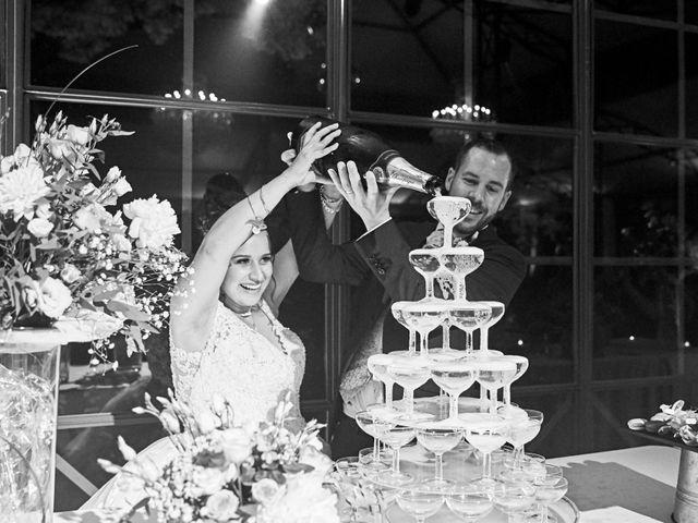 Le mariage de Kevin et Talin à Meudon, Hauts-de-Seine 2