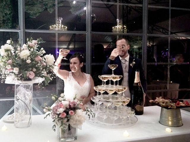 Le mariage de Kevin et Talin à Meudon, Hauts-de-Seine 113