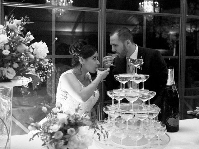 Le mariage de Kevin et Talin à Meudon, Hauts-de-Seine 114