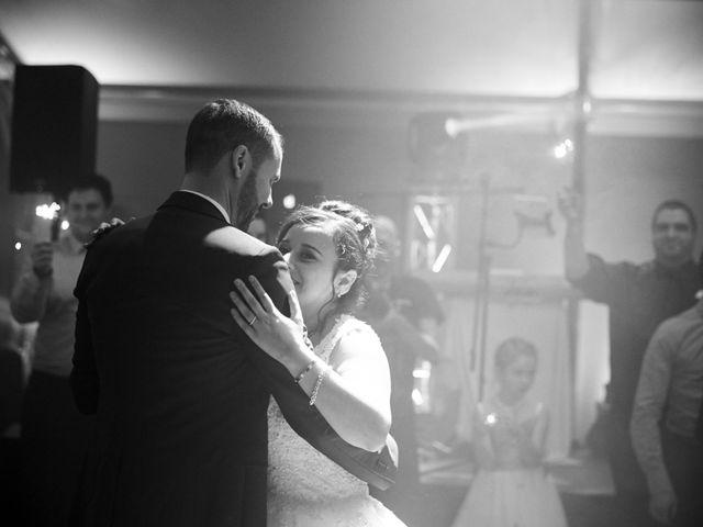 Le mariage de Kevin et Talin à Meudon, Hauts-de-Seine 118