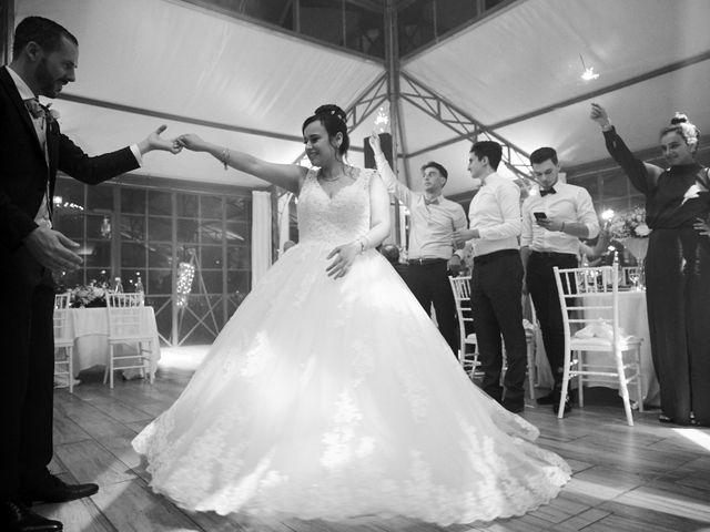 Le mariage de Kevin et Talin à Meudon, Hauts-de-Seine 119