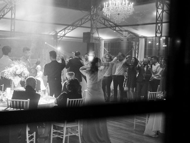 Le mariage de Kevin et Talin à Meudon, Hauts-de-Seine 120