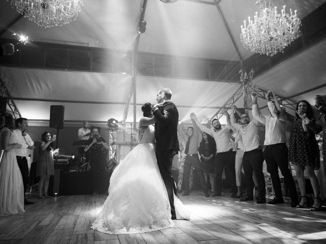 Le mariage de Kevin et Talin à Meudon, Hauts-de-Seine 121
