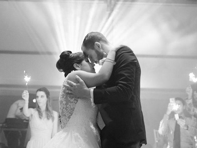 Le mariage de Kevin et Talin à Meudon, Hauts-de-Seine 122