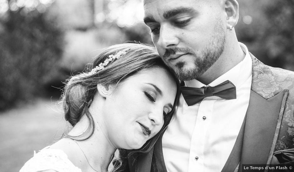 Le mariage de Kevin et Pia à Longnes, Yvelines