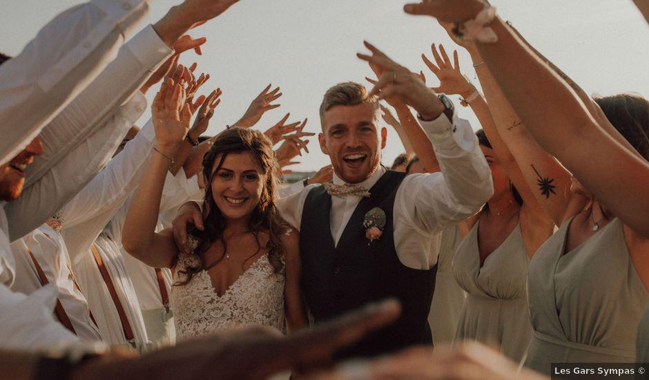 Le mariage de Clément et Coraline à Lieusaint, Seine-et-Marne