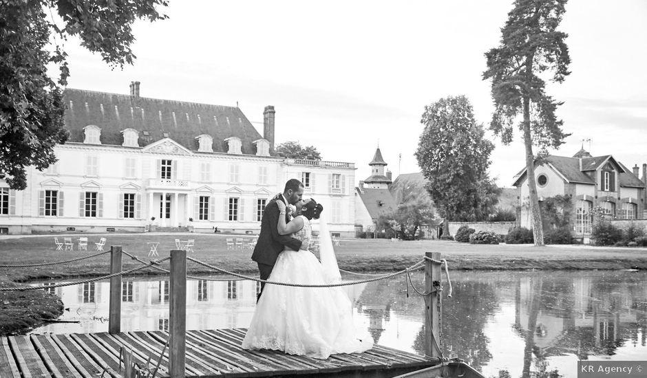 Le mariage de Kevin et Talin à Meudon, Hauts-de-Seine