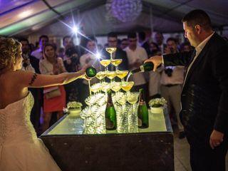 Le mariage de Christelle et Arnaud