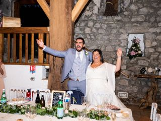 Le mariage de Jessica et Fabien 3