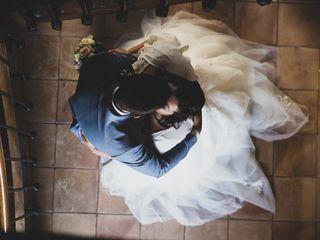 Le mariage de Jessica et Fabien