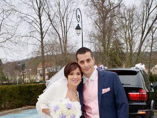 Le mariage de Sandrine et Frédéric 3