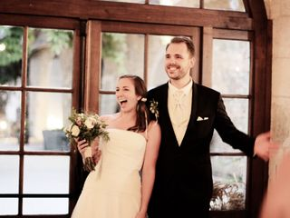 Le mariage de Margaux et Olivier