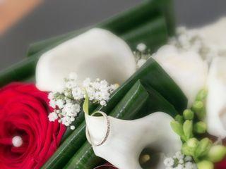 Le mariage de Léa et Juilen 2