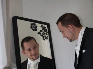 Le mariage de Véronica et Antoine 1