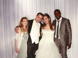 Le mariage de Véronica et Antoine 3