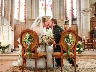 Le mariage de Véronica et Antoine