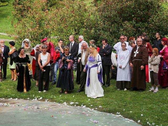 Le mariage de Pascal et Morgan à Saint-Émilion, Gironde 2