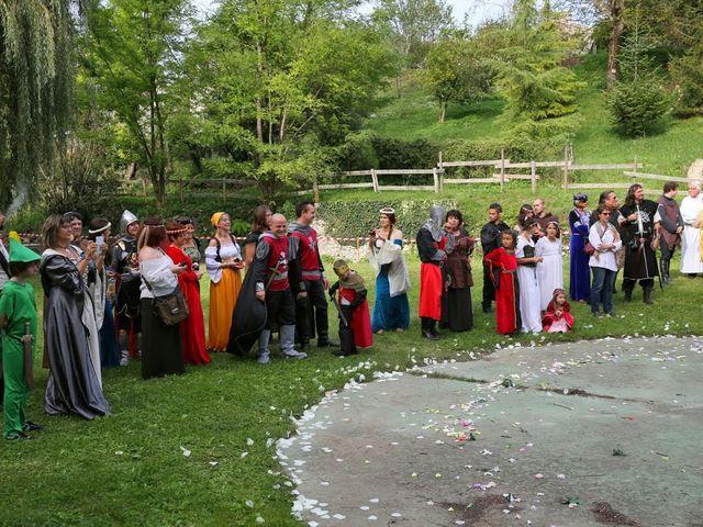 Le mariage de Pascal et Morgan à Saint-Émilion, Gironde 6
