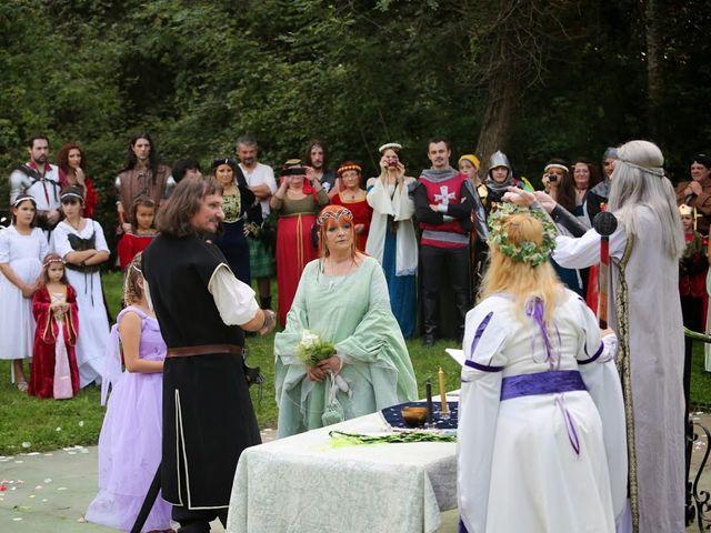 Le mariage de Pascal et Morgan à Saint-Émilion, Gironde 8