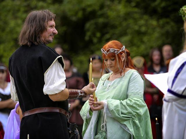 Le mariage de Pascal et Morgan à Saint-Émilion, Gironde 17