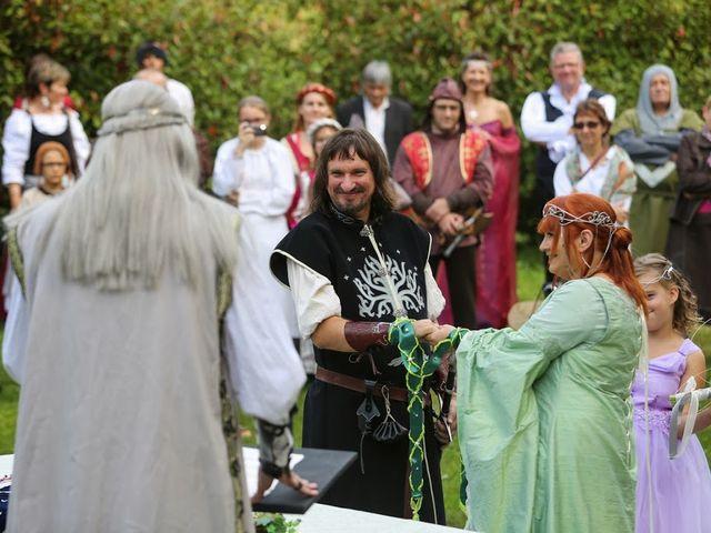 Le mariage de Pascal et Morgan à Saint-Émilion, Gironde 21