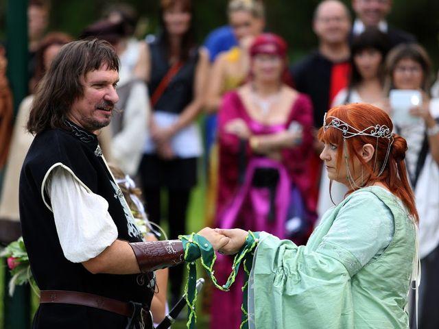 Le mariage de Pascal et Morgan à Saint-Émilion, Gironde 23