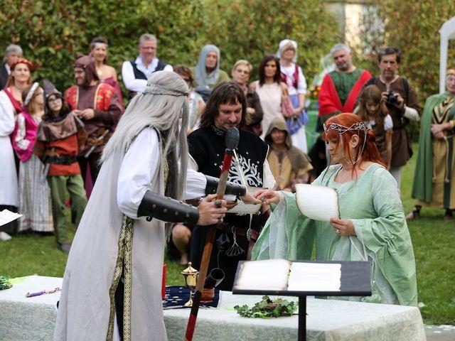 Le mariage de Pascal et Morgan à Saint-Émilion, Gironde 24