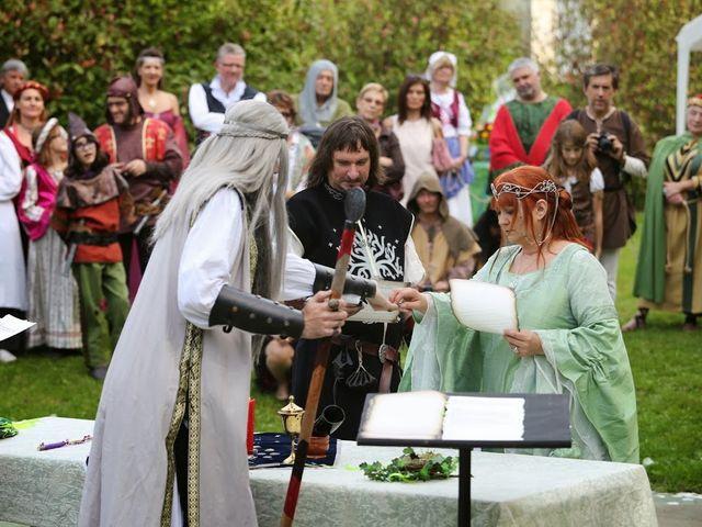 Le mariage de Pascal et Morgan à Saint-Émilion, Gironde 25