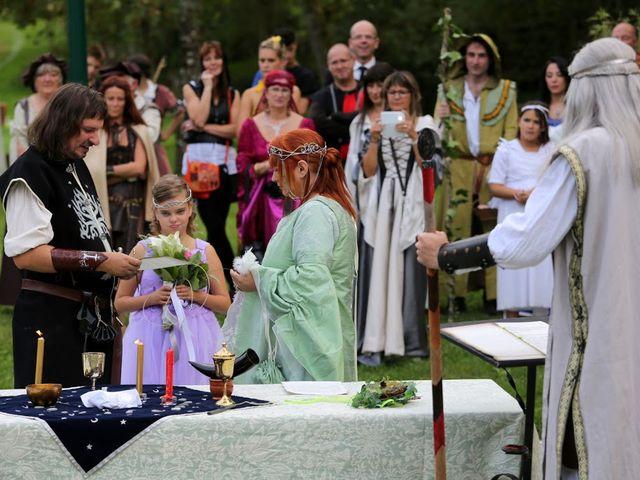 Le mariage de Pascal et Morgan à Saint-Émilion, Gironde 27