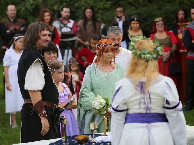 Le mariage de Pascal et Morgan à Saint-Émilion, Gironde 32