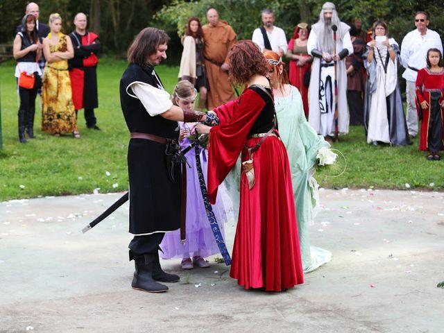 Le mariage de Pascal et Morgan à Saint-Émilion, Gironde 38