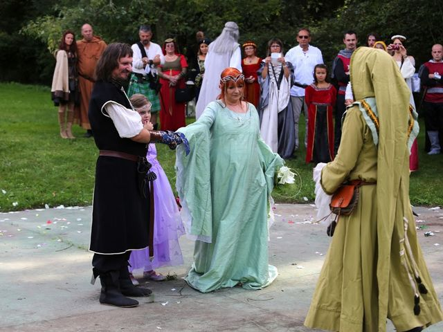 Le mariage de Pascal et Morgan à Saint-Émilion, Gironde 39