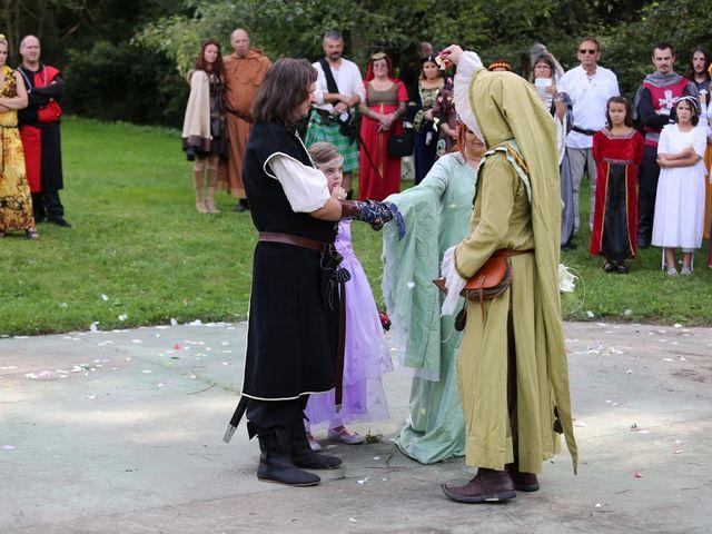 Le mariage de Pascal et Morgan à Saint-Émilion, Gironde 40