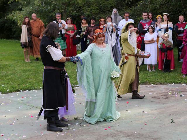 Le mariage de Pascal et Morgan à Saint-Émilion, Gironde 41