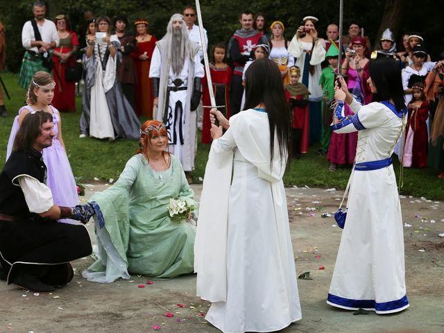 Le mariage de Pascal et Morgan à Saint-Émilion, Gironde 42