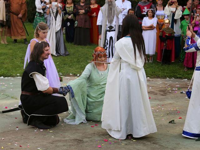 Le mariage de Pascal et Morgan à Saint-Émilion, Gironde 43