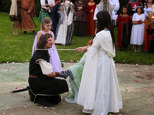 Le mariage de Pascal et Morgan à Saint-Émilion, Gironde 44