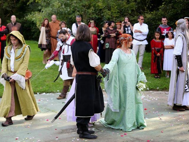 Le mariage de Pascal et Morgan à Saint-Émilion, Gironde 45