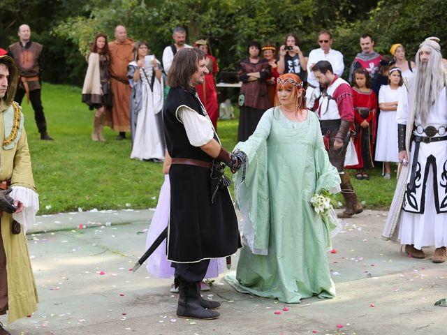 Le mariage de Pascal et Morgan à Saint-Émilion, Gironde 46