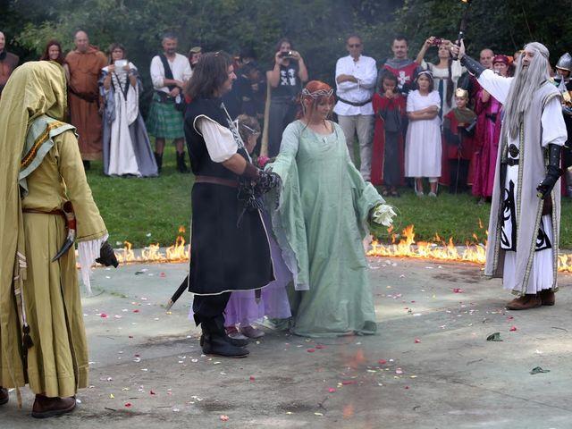 Le mariage de Pascal et Morgan à Saint-Émilion, Gironde 49