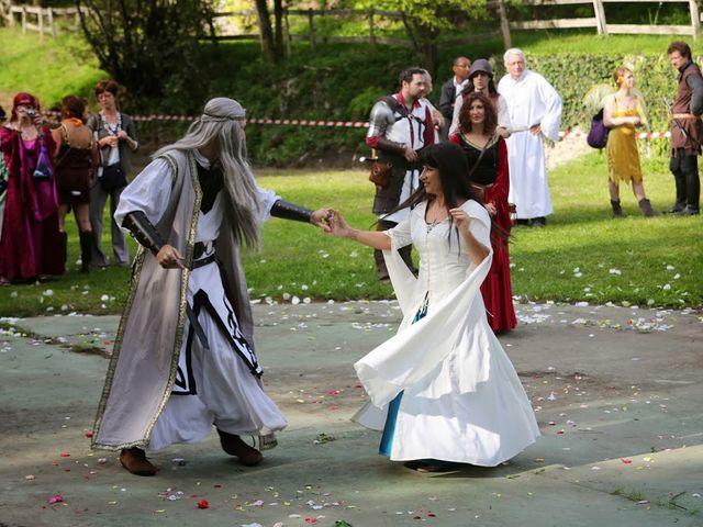 Le mariage de Pascal et Morgan à Saint-Émilion, Gironde 51