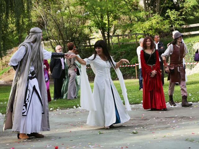 Le mariage de Pascal et Morgan à Saint-Émilion, Gironde 52