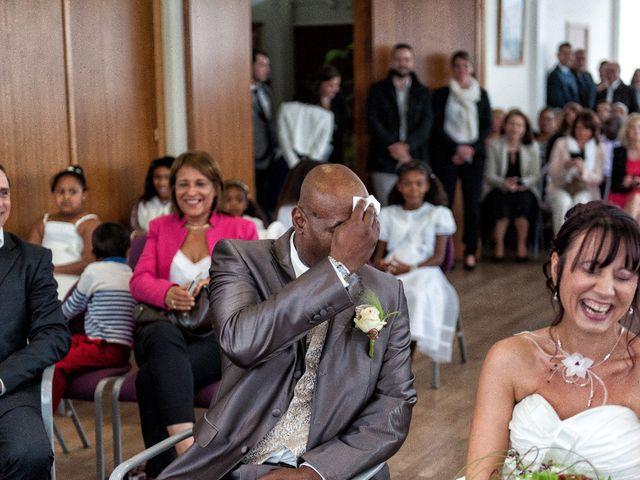 Le mariage de Eddy et Virginie à Saint-Brice-sous-Forêt, Val-d'Oise 8