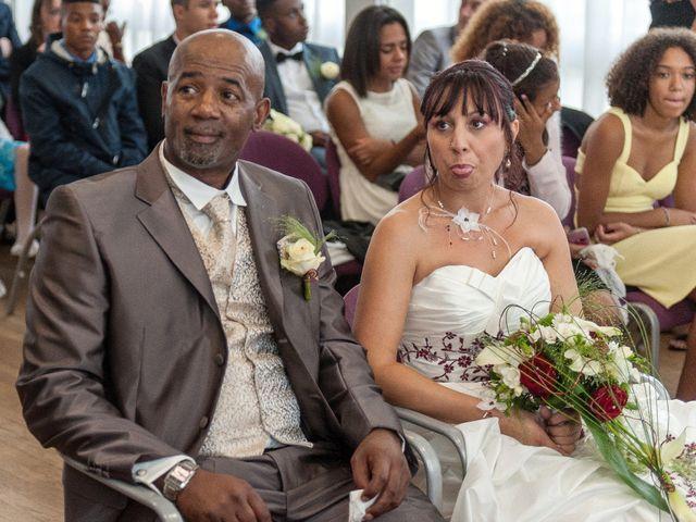 Le mariage de Eddy et Virginie à Saint-Brice-sous-Forêt, Val-d'Oise 11