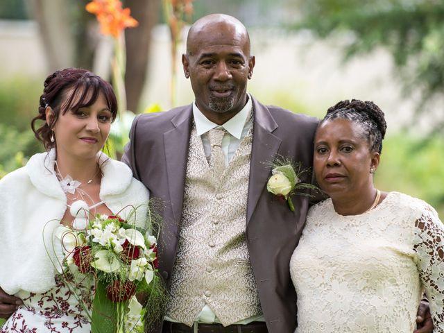 Le mariage de Eddy et Virginie à Saint-Brice-sous-Forêt, Val-d'Oise 14