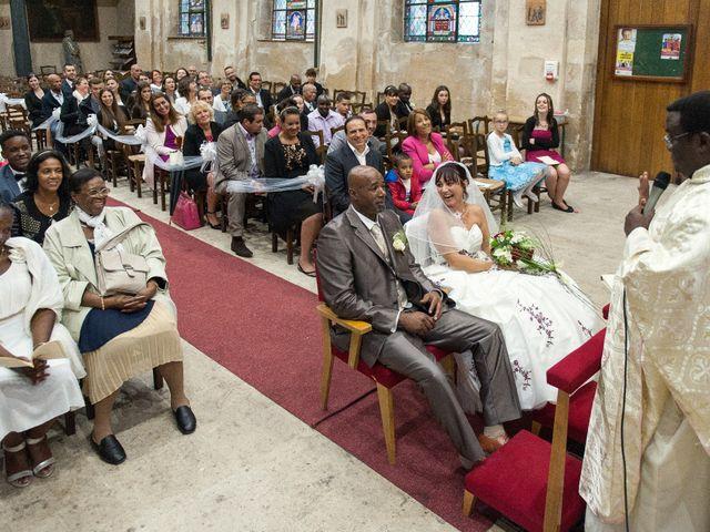 Le mariage de Eddy et Virginie à Saint-Brice-sous-Forêt, Val-d'Oise 21