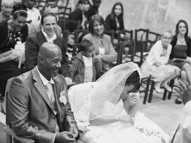 Le mariage de Eddy et Virginie à Saint-Brice-sous-Forêt, Val-d'Oise 22