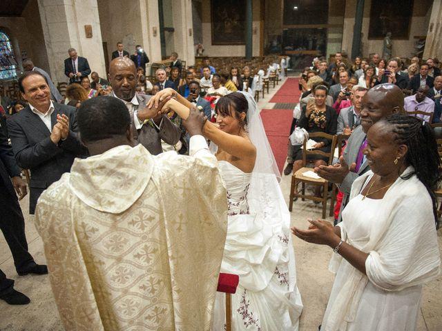 Le mariage de Eddy et Virginie à Saint-Brice-sous-Forêt, Val-d'Oise 23