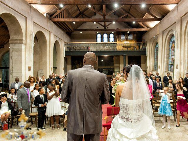 Le mariage de Eddy et Virginie à Saint-Brice-sous-Forêt, Val-d'Oise 27