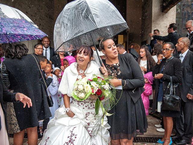 Le mariage de Eddy et Virginie à Saint-Brice-sous-Forêt, Val-d'Oise 29